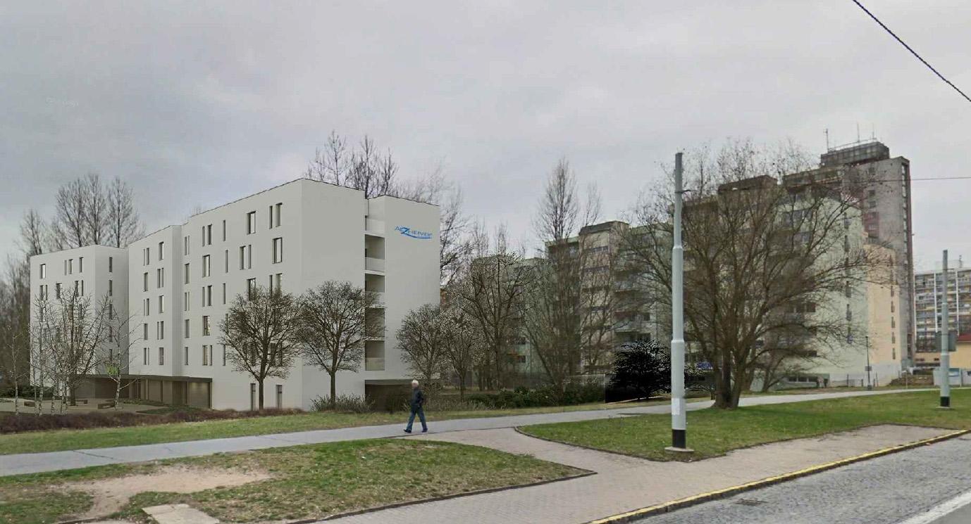 alzheimercentrum cernosice